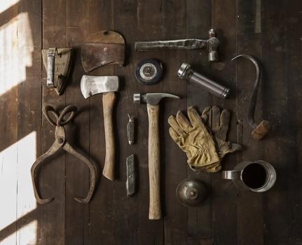 כמה כלים בסיסיים, ויש לכם אתר משלכם