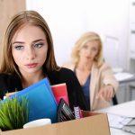 אמרה לבוס שיפטר אותה אם אינו מרוצה מעבודתה, נפסק שאינה זכאית לשימוע