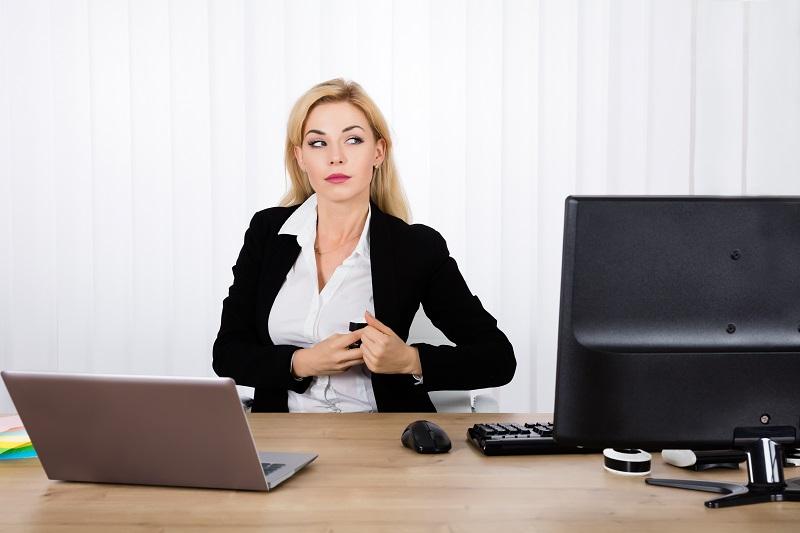 אפליית נשים בקבלה לעבודה