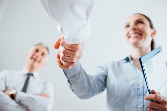 ביטול חוזה עבודה