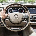 """למ""""ס: השכר הממוצע של שכירים עם רכב חברה עולה על 25 אלף שקל"""