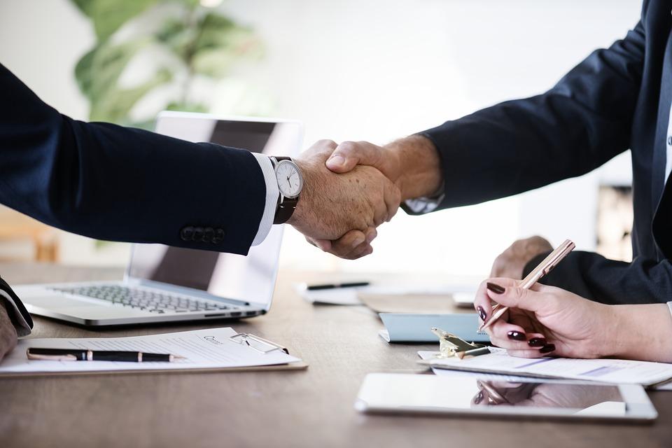 פיטורים בהסכמה התפטרות בהסכמה