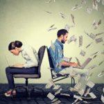 פסיקה: פערי שכר בין גבר לאישה אסורים גם אם ציפיות השכר שונות