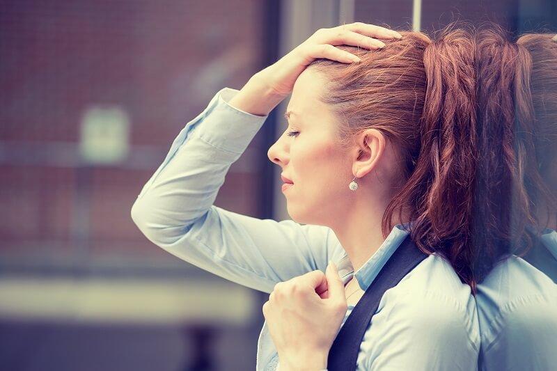 פיצוי על עוגמת נפש בעבודה