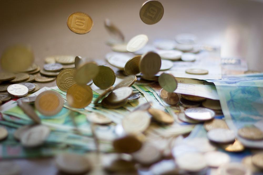 משבר הקורונה משיכת כספי פיצויים
