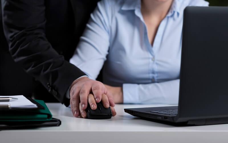 הטרדה מינית תאונת עבודה