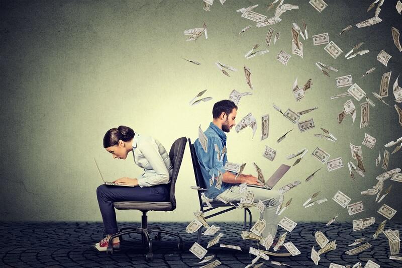 פערי שכר חוק שכר לעובדת ולעובד