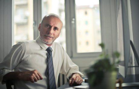 פסיקה: נדחתה טענת אפליה של עובד מבוגר לפיה פוטר והוחלף בצעיר