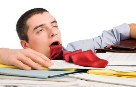 דיכאון וחרדה שנגרמו לעובד עקב שינויים ארגוניים הוכרו כפגיעת עבודה