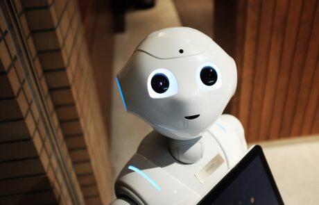 מחקר: הרובוטים מוחצים את שכר העובדים