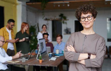 הצעת חוק: חובת מעסיקים במגזר הפרטי לייצוג הולם של נשים