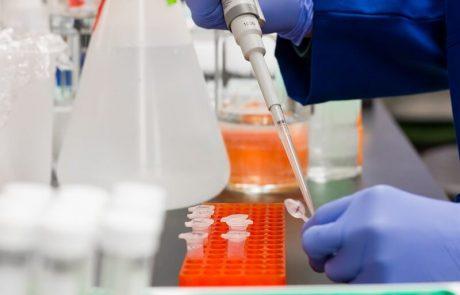 נחתם הסכם לתגמול מיוחד לעובדי המעבדות שמבצעים בדיקות קורונה