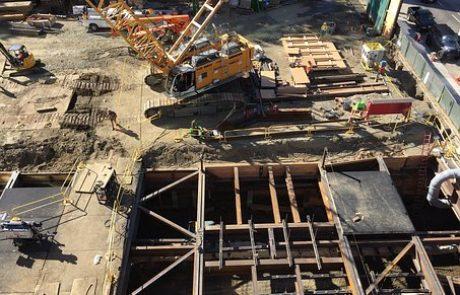 OECD: ישראל במקום ה-3 במספר ההרוגים בתאונות עבודה בענף הבנייה