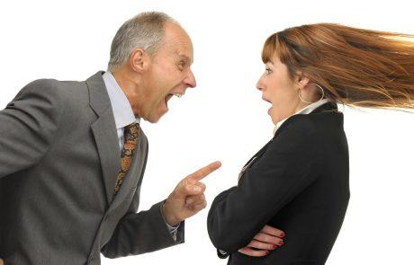 """""""את שקרנית"""": אילו אמירות בפגישות עבודה ייחשבו ללשון הרע?"""