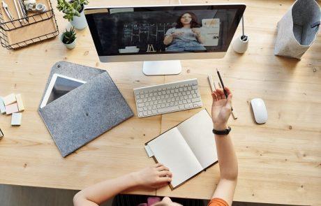 הצעת חוק: דמי ביטוח מופחתים עבור עובד בעבודה מהבית