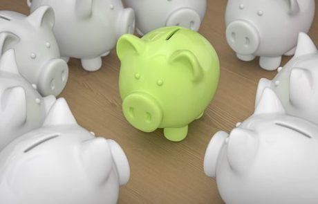 הצעת חוק: הטלת חובות על החברות המנהלות את קרנות הפנסיה כגופים ציבוריים