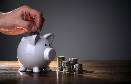 הצעת חוק להגברת השקיפות בנוגע להפקדות הפנסיה של עובד חדש