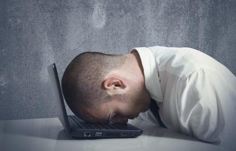 פסיקה: התקף הלב בו לקה המנהל לאחר הפרידה מהעובדים הוכר כפגיעה בעבודה