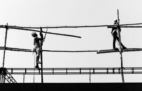 אושר סופית: הטלת קנסות על חברות בנייה המפרות הוראות בטיחות