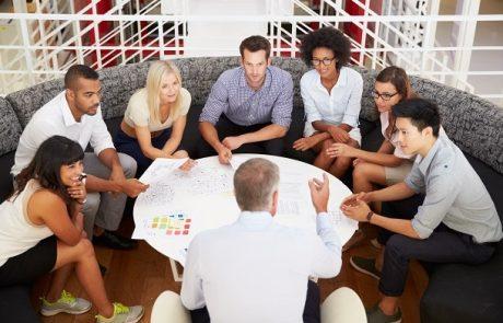מחקר חדש מציג: מודל לניבוי התפטרות עובדים