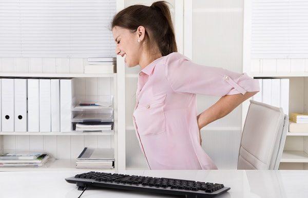 פיצוי בגובה 5,000 שקל לעובדת שסופק לה כיסא נמוך מדי