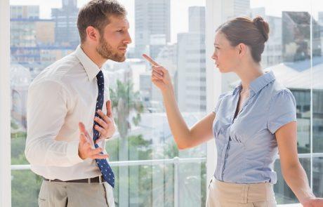 פיצוי בגובה שתי משכורות לעובד שפוטר, לאחר שהתעקש לקבל הסבר על העמלות