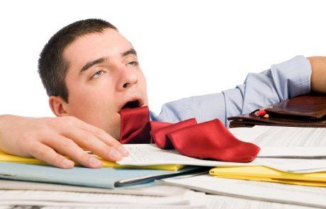 אירוע מוחי בעקבות ויכוח חריף עם המנהלת הוכר כפגיעת עבודה