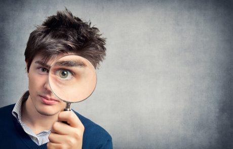 ממה מעסיקים צריכים להיזהר כשמועמד משתף מיוזמתו במידע רגיש?