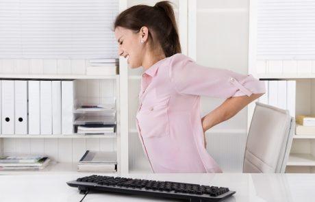 """פסיקה: פגיעה כתוצאה מעמידה ממושכת הוכרה כ""""מחלת מקצוע"""""""