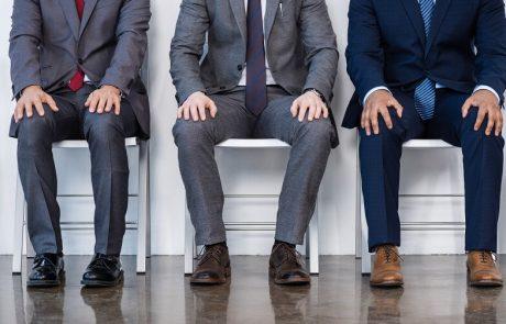 """מועמד בן 43 יקבל פיצוי כי נשאל לגילו בריאיון, למרות שהסגיר מרצונו את הגיל בקו""""ח"""