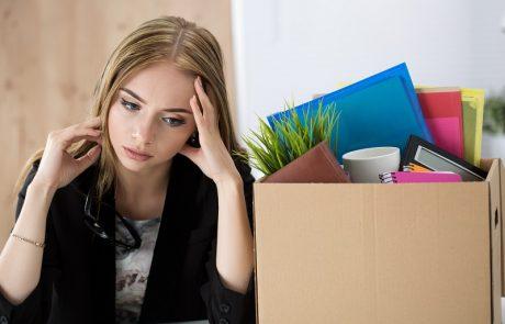 פסיקה: חוק עבודת נשים מגן רק על עובדת מפוטרת, ולא על המתפטרת