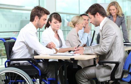 אושרו כללים להעברת מידע על עובדים עם מוגבלות