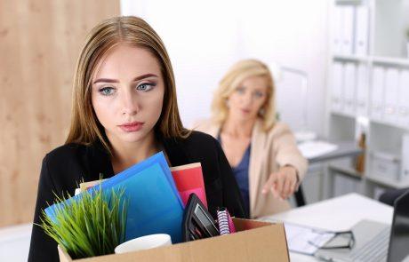 בית הדין הארצי: אימוץ טענת העובדת עלול ליצור תמריץ שלילי למעסיקים