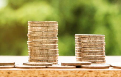 ההכנסה הממוצעת של צעירים חרדים מועסקים נמוכה בכ-43%