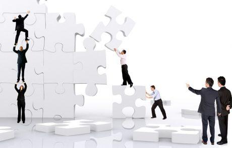 איך יוצרים צוות עובדים מנצח? מחקר חדש קובע שעל פי נתונים פיזיולוגיים