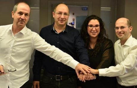 הסכם קיבוצי חדש בלאומי קארד עבור כ-1,400 עובדים