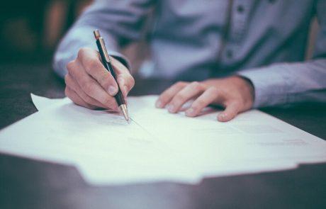 """בית הדין לעבודה מבהיר: """"אנו נותנים משקל ראייתי רב למכתב הפיטורים עם חותמת החברה"""""""