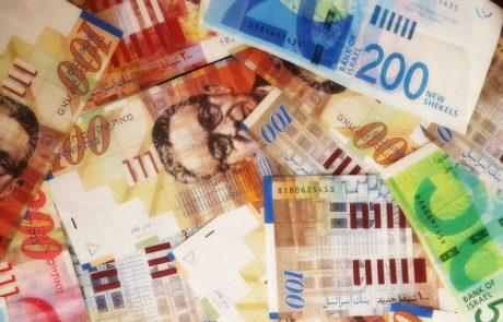 החל ממחר: שכר המינימום יעלה ל-5,300 שקל