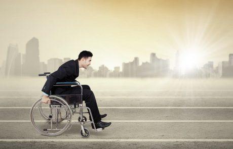 """""""עובדים יחד"""": יריד תעסוקה ענק עבור אנשים עם מוגבלות"""